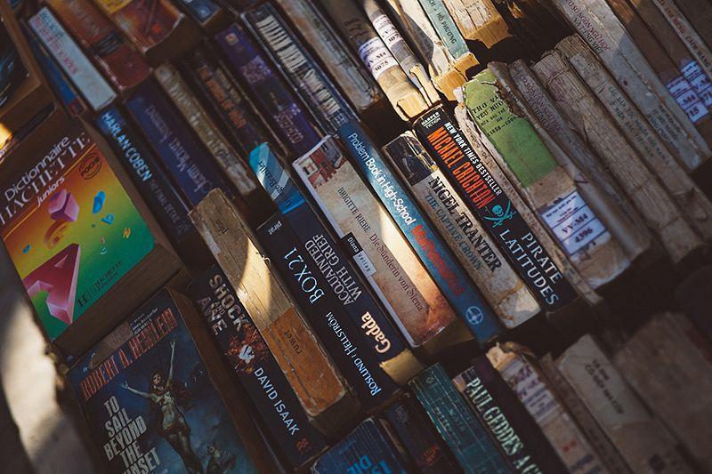 críticas y reseñas de literatura