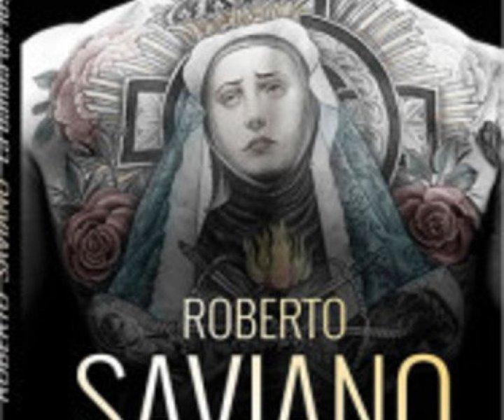 Portada de La banda de los niños, de Roberto Saviano