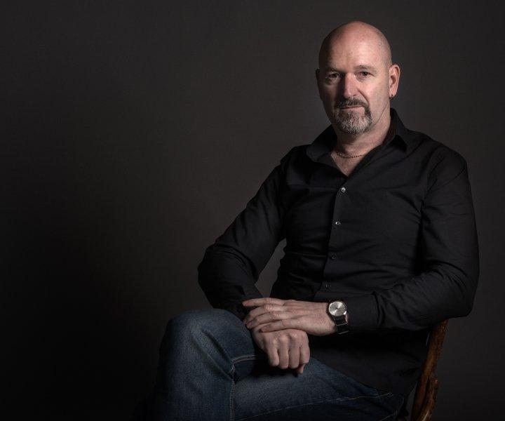 Entrevista Esteban Navarro para El quinto libro