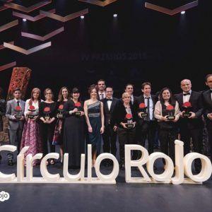 V Premios Círculo Rojo 2019