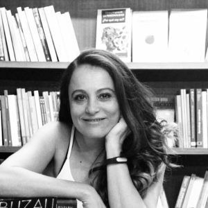 Natalia Gómez Navajas