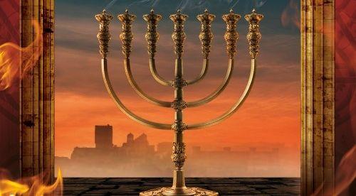 Reseña De La Sinagoga Del Agua El Quinto Libro
