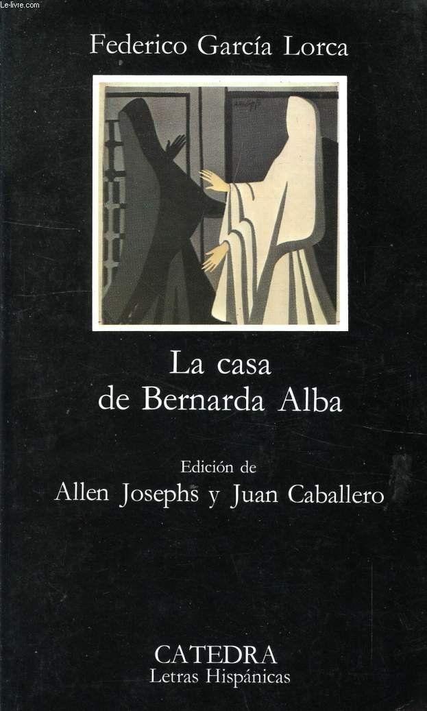 Reseña de La casa de Bernarda Alba | El Quinto Libro