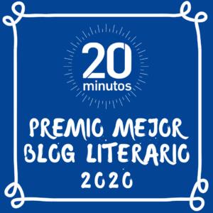 mejor blog literatura