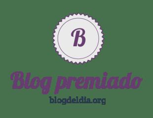 Insignia blogdeldia