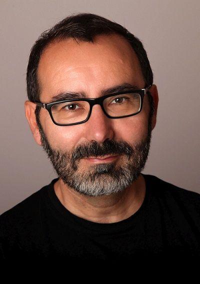 Javier Morales Ortiz