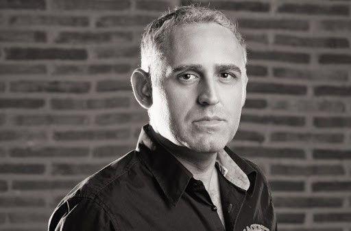 Antonio Botías